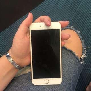iPhone 6S Plus, Rose Gold, 128GB