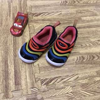 Authentic NIKE for kids size 15cm