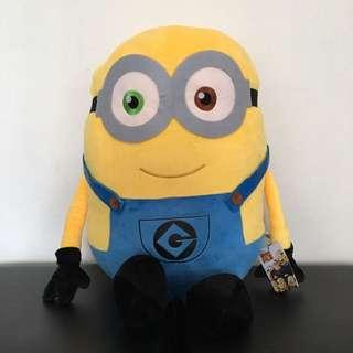 BN Minion Stuffed Toy