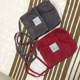 Cosé two for 300 bags!!