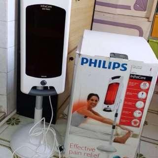 Philips 飛利浦 HP3643 650W 紅外線燈管