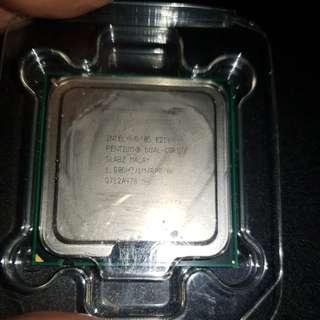 Intel Pentium E2160 Processor