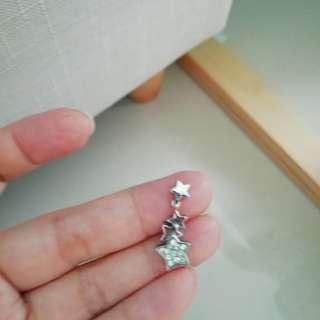 Stars 915 Sterling Silver