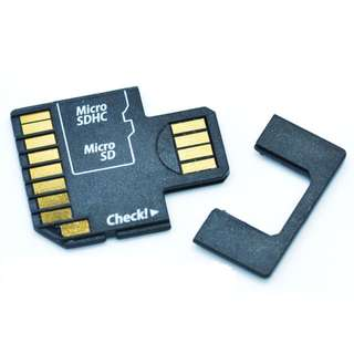 USB SD卡卡套 TF TO SD MICRO SD TO SD TF卡卡套 TF轉SD卡套