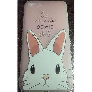 iPhone 7 / 8 Plus Case ( 手機殼 ) (物料: 膠)