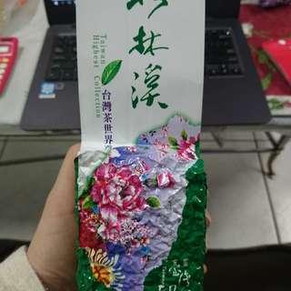 杉林溪高山茶半斤