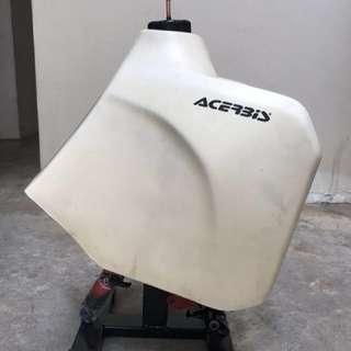 XR400 Acerbis 22ltr tank
