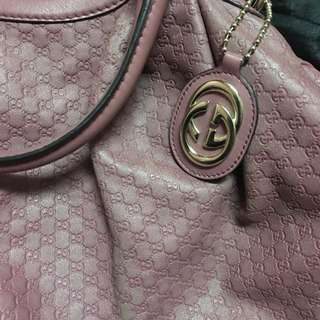 100% Authentic Gucci bag