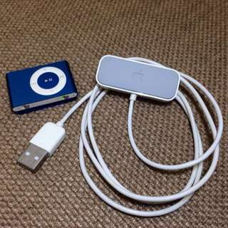 Apple IPod Shuffle 1 Gig