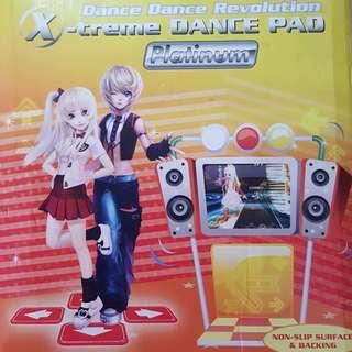 X-Treme Dance Pad