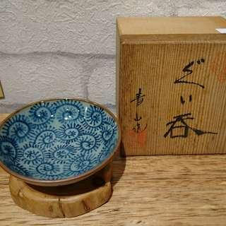 日本名家、青山製