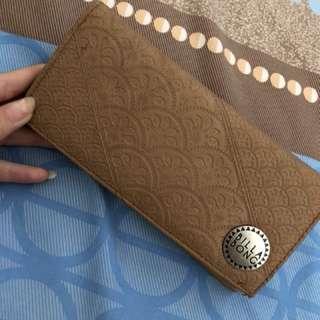 billabong wallet ORI