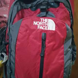 The North Face Hiking Bag (class A)