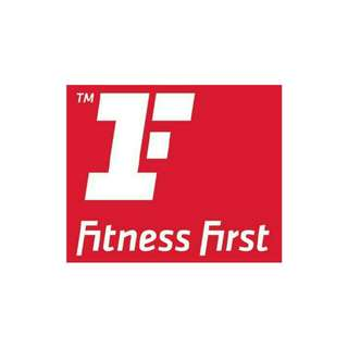 WTS The Curve Fitness First Membership