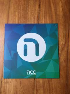 NCC Sermon CD