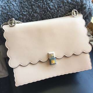 Fendi Kan I Nude color