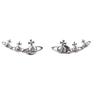 Vivienne Westwood 耳環** 100%全新