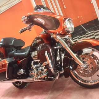 CVO for Sale
