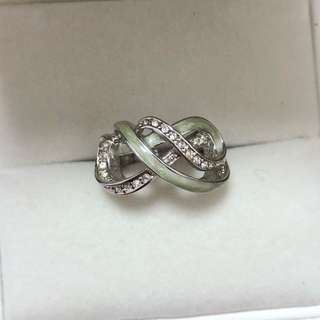Artini Crystal Ring (used)