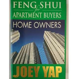 Joey Yap Fengshui Books