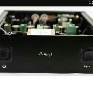 Audio Gd DI2014 TCXO USB Interface