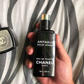 Vintage Chanel Antaeus Pour Homme EDT