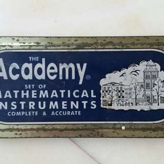 Mathematical Instrument