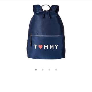 Pre-order: TOMMY HILFIGER BACKPACK
