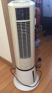 origo 冷風機