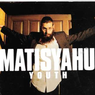 MY PRELOVED CD MATISYAHU YOUTH // FREE DELIVERY / (F3G)