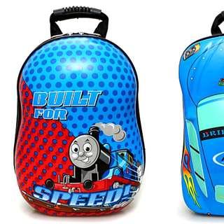 BN Hard Shell Kids Shoulder Backpack