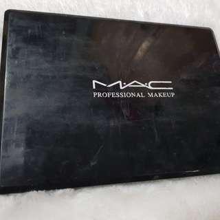 Mac pallette