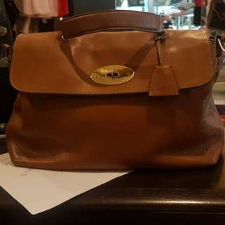 Mulberry handbag /briefbag