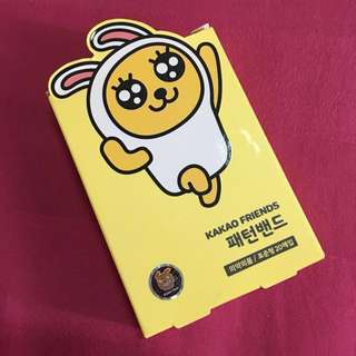 [BN] Kakao Friends Character First Aid Bandages 20 pieces