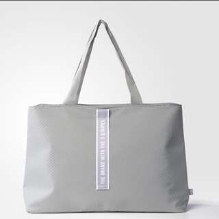 BNWT Adidas Women Originals Tote Bag (Grey)