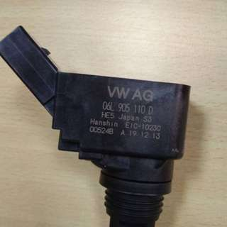 ignition coil original vw audi
