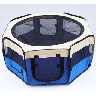 Brand New Large Size Pet Tent (Self collect)