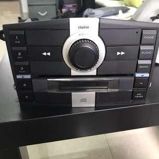 Proton Savvy Original Audio Player