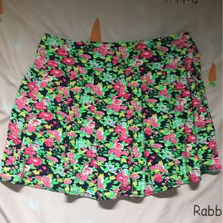 Skirt (2in1) shorts