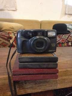 Film Pentax Camera