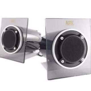 Brand new ALTEC Lansing expressionist CLASSIC FX2020 speaker