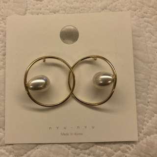 Korean Fashionable Earrings