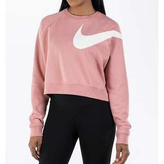 Nike dri-fit jumper