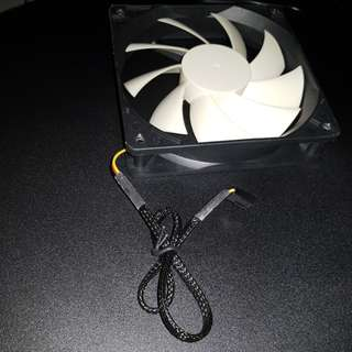 Brand new 12 inch case fan