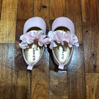 Old Navy Baby Girl Shoes