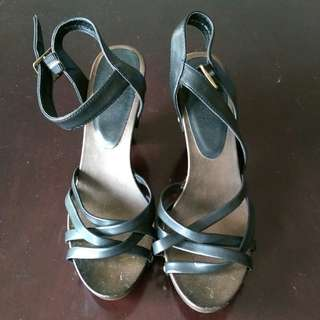 NEW! H&M Women's Sandals