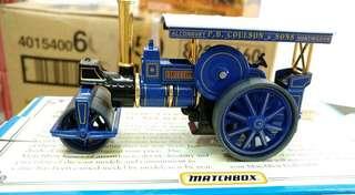 古董玩具車