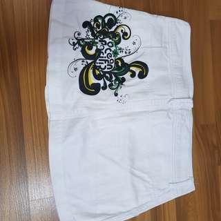 Ocean Pacific Skirt
