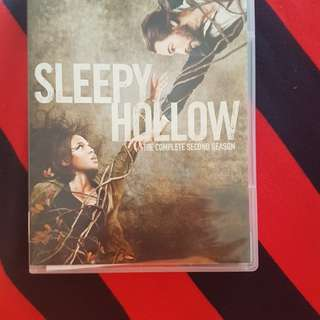 Sleepy Hollow Movie Season 2 Continuously