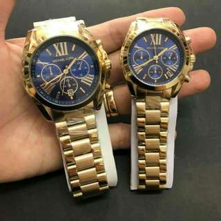 MICHAEL KORS BRADSHAW Couple
